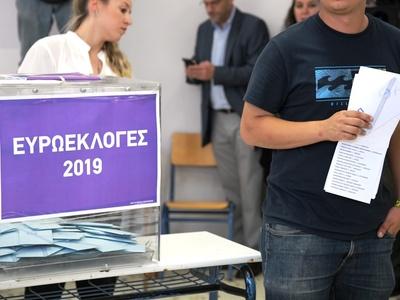 Ευρωκλογές 2019: Οι σταυροί όλων των υποψηφίων στην Αχαΐα – Τελικό