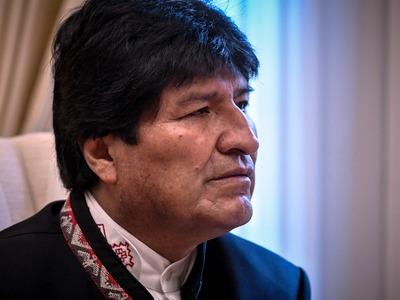 Χάος στη Βολιβία: Παραιτήθηκε ο Έβο Μοράλες