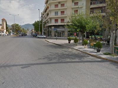 Κλειστή λόγω εργασιών η Γούναρη στην πλατεία Μαρούδα