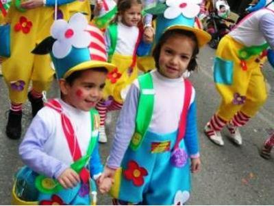 Αίγιο: Συνάντηση για τη διοργάνωση του παιδικού καρναβαλιού