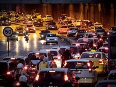 Πότε θα αναρτηθούν τα τέλη κυκλοφορίας στο taxisnet;