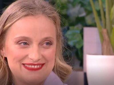 Λένα Δροσάκη - Μιλάει πρώτη φορά τηλεοπτ...