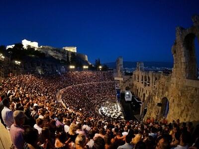 Ανακοινώθηκε το πρόγραμμα του Φεστιβάλ Αθηνών και Επιδαύρου - Περιλαμβάνει και το αφιέρωμα στον Θάνο Μικρούτσικο