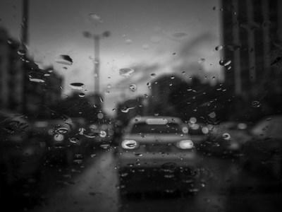 Βροχερή η εβδομάδα - Πτώση θερμοκρασίας ...