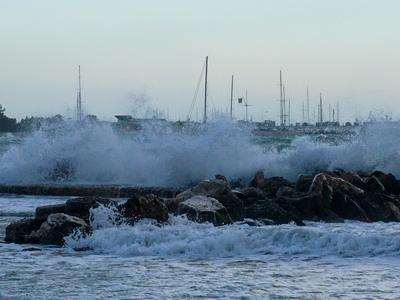 Επιδείνωση του καιρού στη Δυτική Ελλάδα-...