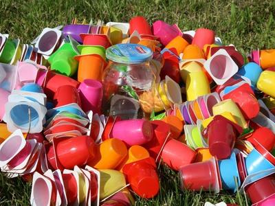Τα εννέα πλαστικά μιας χρήσης που καταργούνται το 2021