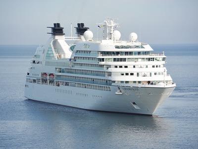 Καταπλέει στην Πάτρα σήμερα κρουαζιερόπλοιο με 800 επιβάτες
