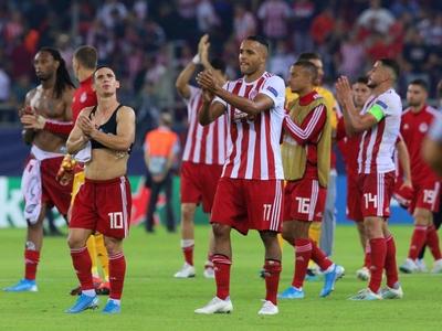 Έπεσε μαχόμενος ο Ολυμπιακός, 3-2 η Μπάγερν (ΦΩΤΟ - ΒΙΝΤΕΟ)