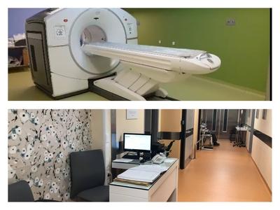 Το σωτήριο μηχάνημα για τους καρκινοπαθείς και η εντυπωσιακή κλινική της Πάτρας