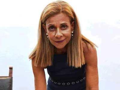 Κατερίνα Σολωμού: «3 του Σεπτέμβρη: ο δρόμος έχει μόνο μια σήμανση»