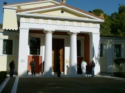 Διεθνής διασυρμός της χώρας από τη ληστεία στο Μουσείο της Αρχαίας Ολυμπίας - Βίντεο
