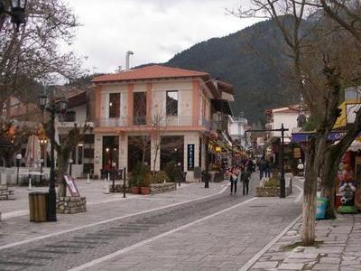 Γραφεία Κτηματογράφησης σε Καλάβρυτα και Κλειτορία έχει ζητήσει ο Δήμος