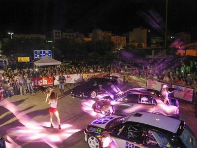 Πλησιάζει η ώρα για το Patras Motor Show