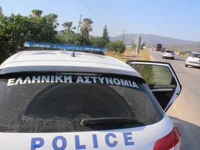 Δυτ.Ελλάδα: Θανατηφόρο τροχαίο, μεθυσμένη οδήγηση και μια κλοπή που δεν έγινε