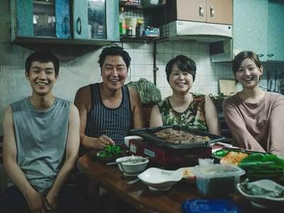 """Για 6 Όσκαρ υποψήφια τα """"Παράσιτα"""", η ταινία έκπληξη από τη Νότια Κορέα"""