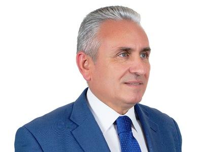 Γ. Λαζουράς: Συγχαίρω το νικητή και εύχομαι καλή συνεργασία