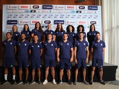 Η ομάδα μας στάθηκε με αξιοπρέπεια στο 17ο Παγκόσμιο Πρωτάθλημα