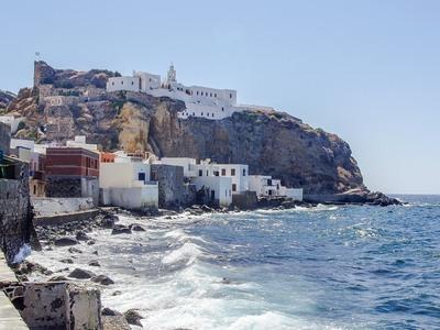 Πόσα νησιά έχει η Ελλάδα και σε πόση ώρα...