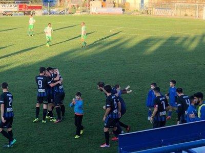 Σπουδαία η Θύελλα, 3-0 στη Ζαχάρω (ΑΠΟΤΕΛΕΣΜΑΤΑ)