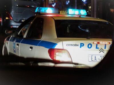 Αιγιάλεια: Μπούκαρε σε εργοστάσιο, πήρε ανταλλακτικά φορτηγού και έκανε ζημιά 2.000 ευρώ