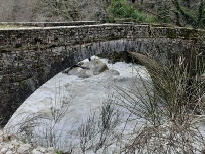 Ήπειρος: Θεοδώριανα, το χωριό με τα άφθονα νερά