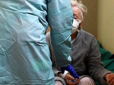 Κύπρος: Έχει εμβολιαστεί πλήρως το 82% τ...