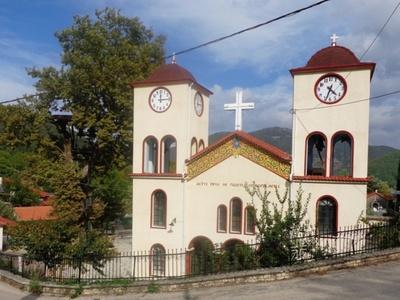 Στις 25 Αυγούστου το ετήσιο μνημόσυνο στο Μάνεσι Καλαβρύτων