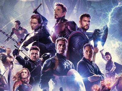Οι Avengers εκθρόνισαν το Avatar- Τα συγχαρητήρια του Κάμερον