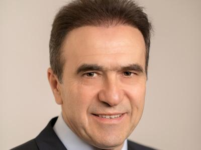 Γ. Κουτρουμάνης:  Νιώθουμε υπερήφανοι για το ιστορικό επίτευγμα του Προμηθέα