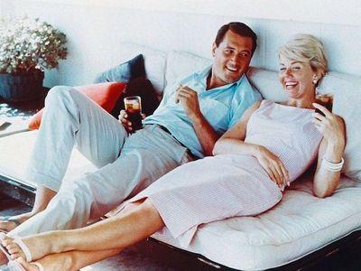 H Doris Day που έφυγε πλήρης ημερών από τη ζωή, ήταν υπέροχο ζευγάρι με τον φίλο της Rock Hudson -ΔΕΙΤΕ ΦΩΤΟ