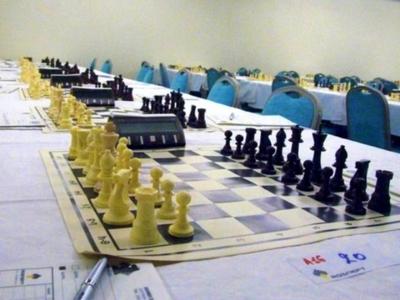 Το τουρνουά σκάκι rapid της ΝΕΠ και της ΕΑΠ