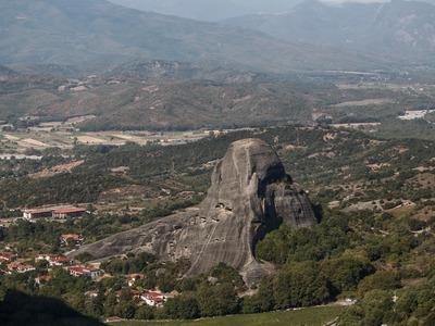 Οι Ελληνικοί ιεροί κι αναλλοίωτοι βράχοι
