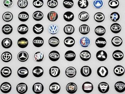 Τι σημαίνουν τα ονόματα και λογότυπα των...