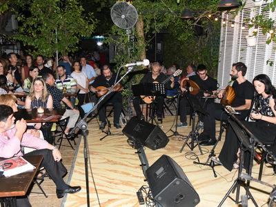 Πάτρα: Επιτυχημένη η τελευταία για φέτος σπουδαστική συναυλία του Ωδείου της Πολυφωνικής