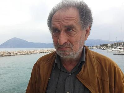 Θανάσης Τσακαλίδης: Ένας παγκοσμίου κλάσης πατρινός καθηγητής πληροφορικής, με όραμα και καλλιτεχνικές ανησυχίες - ΒΙΝΤΕΟ