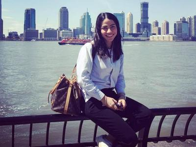 Η 26χρονη Ελισάβετ πέθανε χθες, μετά την τραγωδία στο Μάτι - Στη φωτιά είχε χάσει και τη μητέρα της