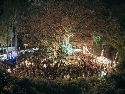 Ο food traveler Γρηγόρης Φιλιππάτος γράφει για ότι του έκανε εντύπωση στο Patras Street Food Festival