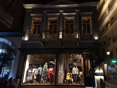 Modis Grand Opening: Εγκαινιάζεται Παρασκευή βράδυ το καινούριο multibrand store της Ρήγα Φεραίου
