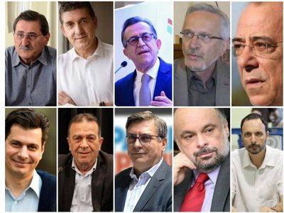 Πάνω από 1.400 οι υποψήφιοι στο Δήμο της Πάτρας-Δείτε όλα τα ονόματα