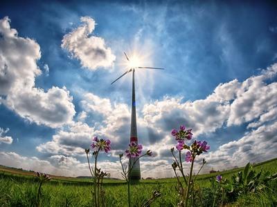 Το μέλλον είναι στον άνεμο