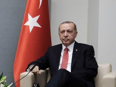 Ερντογάν: «Συνεχίζουμε με τη Λιβύη έρευνες και γεωτρήσεις στη Μεσόγειο»