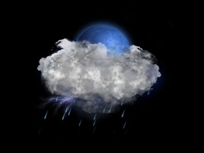 Ακυρώνεται η αποψινή παρατήρηση της έκλειψης της σελήνης στην Πάτρα