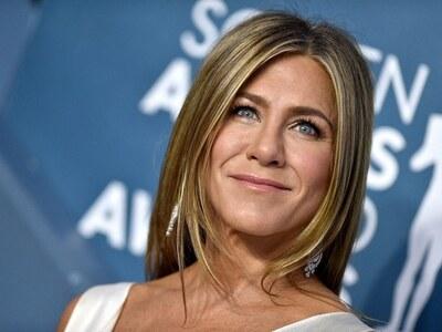 "Jennifer Aniston: ""Σταμάτησα να κάν..."