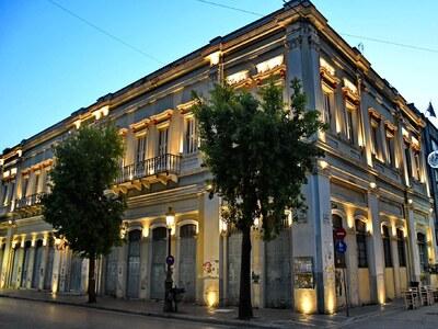 Δημοτική Αρχή Πάτρας: Στην Αθήνα για του...