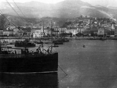 ΑΦΙΕΡΩΜΑ: Πάτρα-28 Οκτωβρίου 1940 - Το μαύρο ξημέρωμα της πόλης - Συγκλονιστικό ΒΙΝΤΕΟ με εικόνες απο το αιματηρό πρωινό μετά το βομβαρδισμό