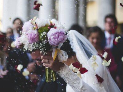 Ποιες μέρες απαγορεύονται γάμοι και βαπτίσεις