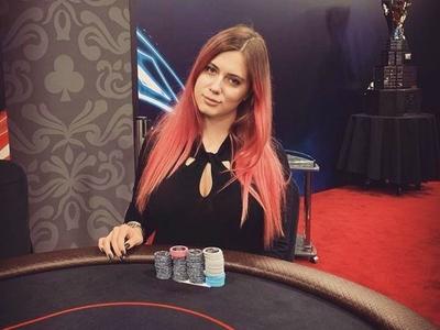 Νεκρή βρέθηκε διεθνούς φήμης παίκτρια πόκερ