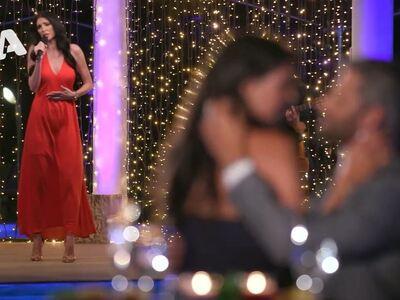 The Bachelor: Η εμφάνιση της Σίας Βοσκαν...
