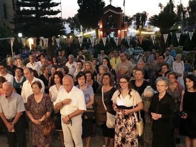 Οι Κεφαλλονίτες της Πάτρας πάνε στην εκδήλωση της μάχης του Λάλα
