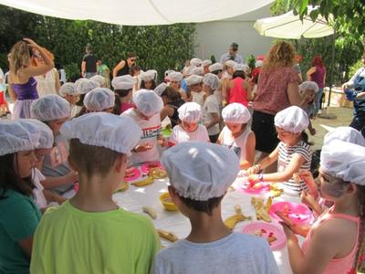 Η καθιερωμένη Fun Day και φέτος από τα Κέντρα Ξένων Γλωσσών και Πληροφορικής ΛΑΤΣΗ
